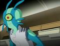 One-Eyed Alien Kid