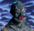 Jerry's Lizard Alien