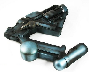 Psychlo Gun
