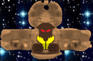 Juguete Reaper Sub Terra