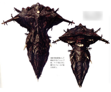 Vajra - Bishop-class Mobile Fortress Vajra, two of them (Macross Chronicle)
