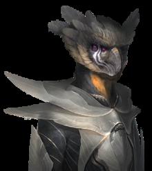 Avian normal 10