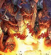 Fillian-dragons