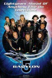 Babylon 5 s4