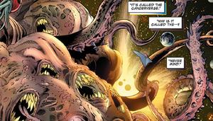 Cancerverse (Avengers Assemble Vol 2 8)