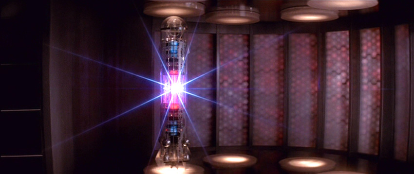 GENESIS- Countdown to detonation!