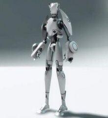 Novus Ohm Bot