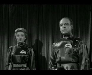 Tanna and Eros plan 9 from outer space 1959