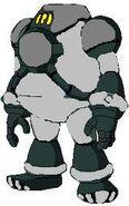 Minha armadura
