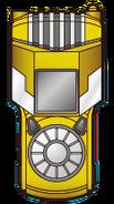 Xros Loader-yellow