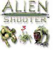 Alien Shooter 3 Logo