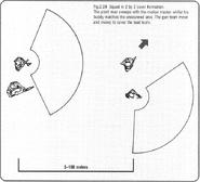 Motion Tracker cone