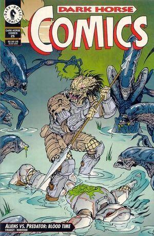 Dark Horse Comics issue 25