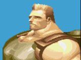 "Alan ""Dutch"" Schaefer (Cyborg)"