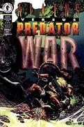Aliens vs. Predator War 2