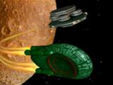 USS Golgotha