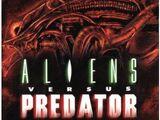 Aliens versus Predator (1999 video game)