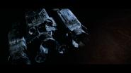 Nostromo above LV-426