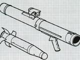 M83 SADAR