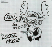 Loose mooese2