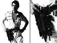 Kanes gun