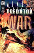 Aliens vs. Predator War 3