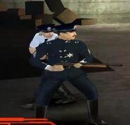 New way police