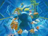 Alien versus Predator (1994 video game)