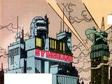 Synsound Corporation