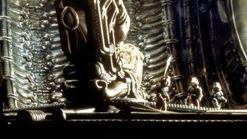 Alien el octavo pasajero 1979 9