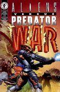 Aliens vs. Predator War 4