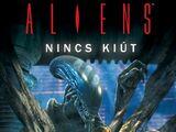 Aliens: Nincs Kiút