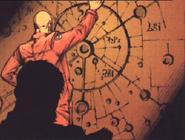 Pilóta térkép