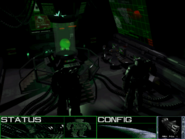 342287-aliens-a-comic-book-adventure-dos-screenshot-showing-off-the