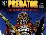 Predator: The Bloody Sands of Time