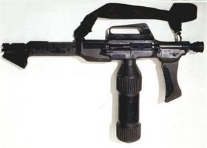 M240 Incinerator