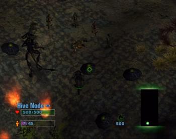Hive node2