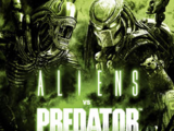 Aliens versus Predator (2010 video game)