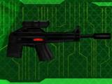 5.56mm Assault Rifle