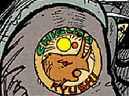 Chigusa ryushi logo