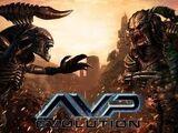 Aliens versus Predator: Evolution