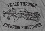 MP5M41A T-shirt A2