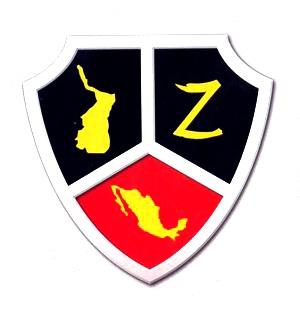 Los Zeta logo