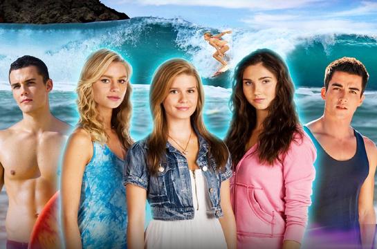 Alien Surf Girls Wiki Fandom Powered By Wikia