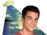 Luca Benedict