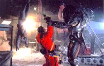Alien vs Predator Picture 1