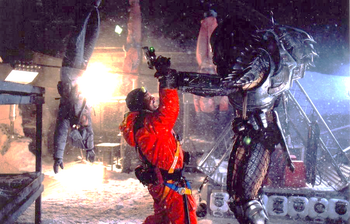 Alien vs Predator Picture 1