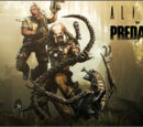 ALIENS VS PREDATORS Wiki