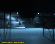 ArcticInfiltrationImage Facility