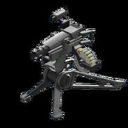Explosive Sentry